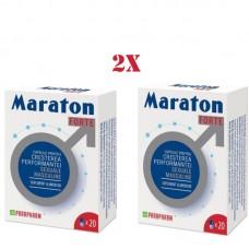 MARATON FORTE 40 cps