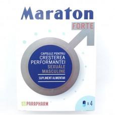 Maraton Forte 4 pills
